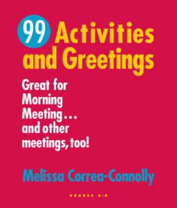 99 Activities and Greetings image